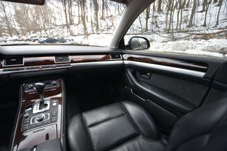 2008 Audi A8 L Quattro Naugatuck, Connecticut 13