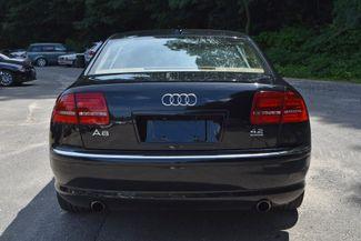 2008 Audi A8 Naugatuck, Connecticut 3