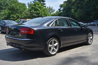 2008 Audi A8 Naugatuck, Connecticut 4