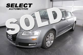 2008 Audi A8 L AWD QUATTRO Virginia Beach, Virginia