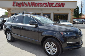 2008 Audi Q7 in Brownsville, TX