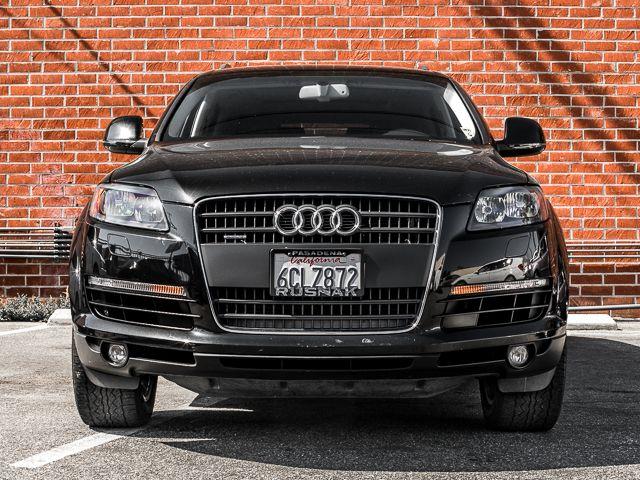 2008 Audi Q7 3.6L Burbank, CA 1
