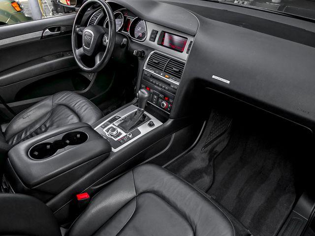 2008 Audi Q7 3.6L Burbank, CA 12