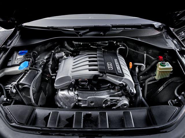2008 Audi Q7 3.6L Burbank, CA 16