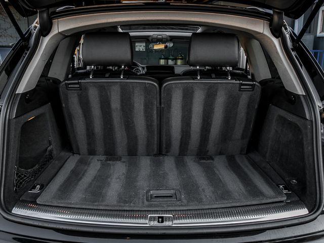 2008 Audi Q7 3.6L Burbank, CA 25