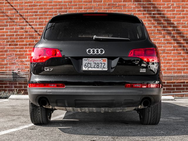 2008 Audi Q7 3.6L Burbank, CA 4