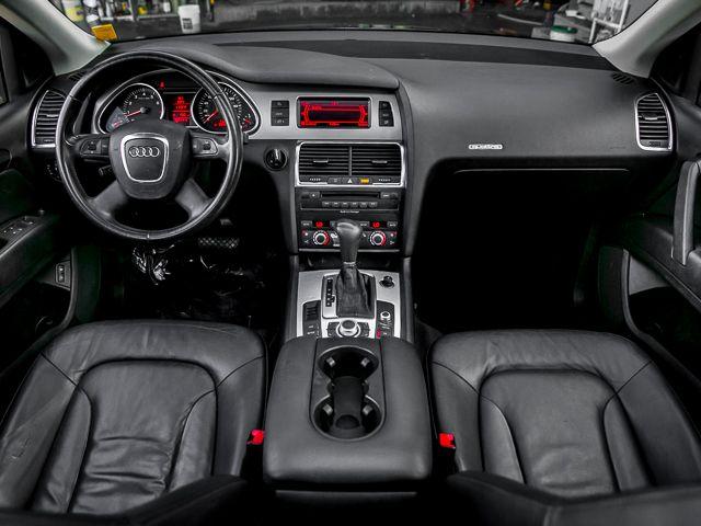 2008 Audi Q7 3.6L Burbank, CA 8