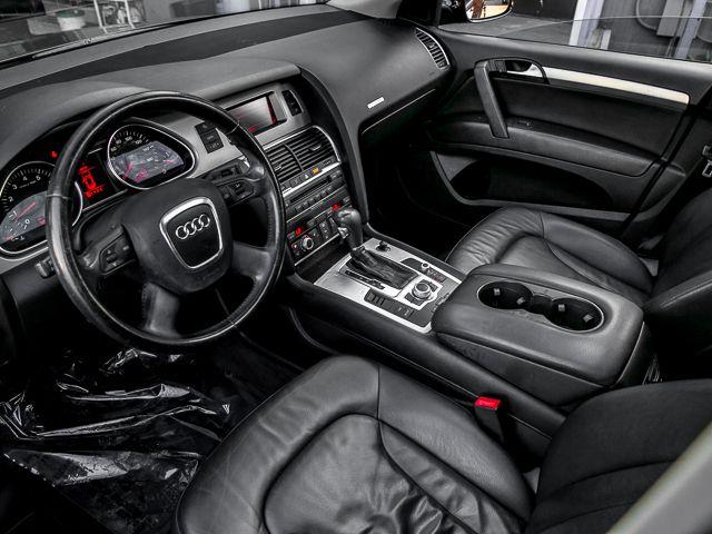 2008 Audi Q7 3.6L Burbank, CA 9
