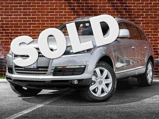 2008 Audi Q7 3.6L Premium Burbank, CA