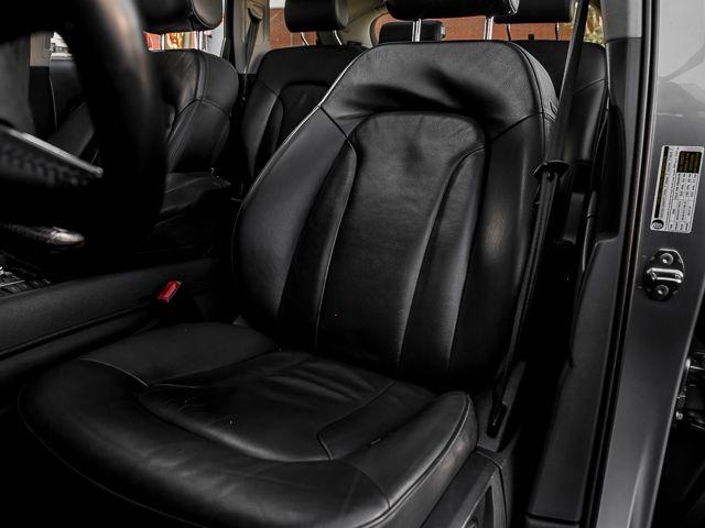 2008 Audi Q7 3.6L Premium Burbank, CA 10