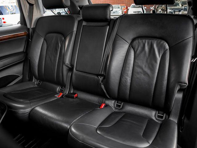 2008 Audi Q7 3.6L Premium Burbank, CA 11