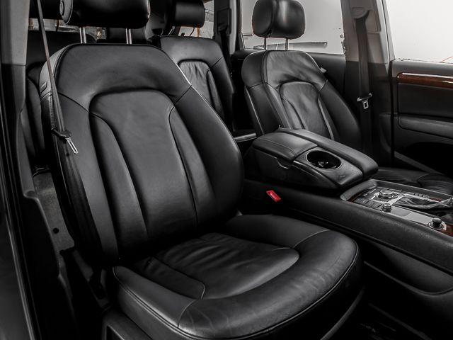 2008 Audi Q7 3.6L Premium Burbank, CA 13