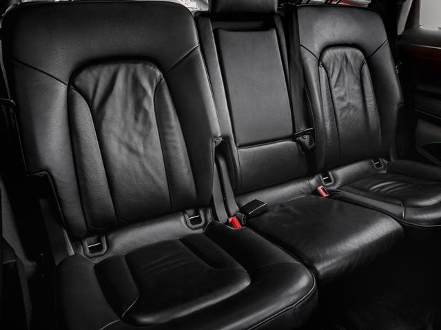 2008 Audi Q7 3.6L Premium Burbank, CA 14