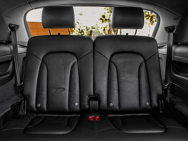 2008 Audi Q7 3.6L Premium Burbank, CA 15