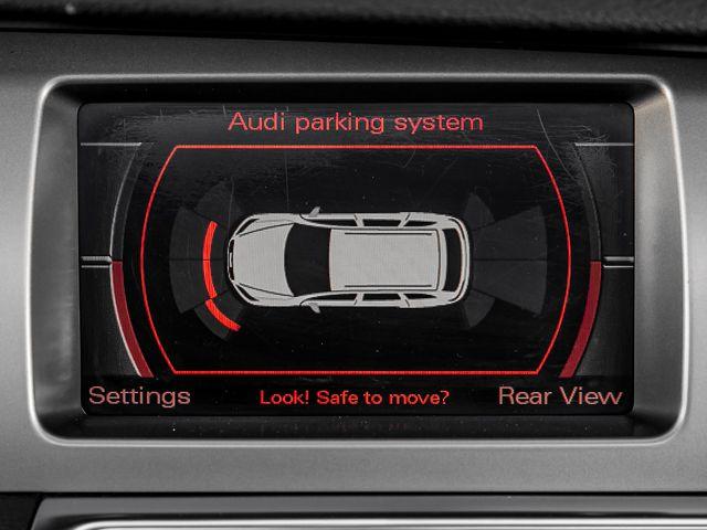 2008 Audi Q7 3.6L Premium Burbank, CA 16