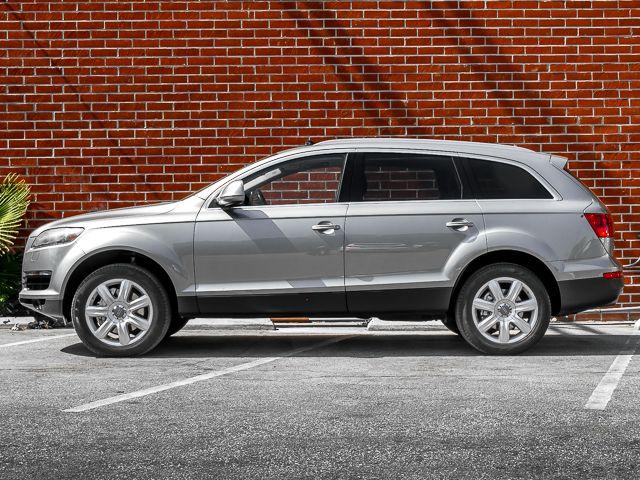 2008 Audi Q7 3.6L Premium Burbank, CA 5