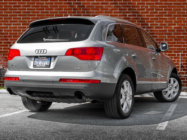 2008 Audi Q7 3.6L Premium Burbank, CA 6