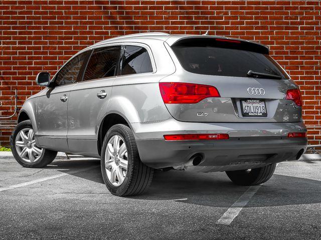 2008 Audi Q7 3.6L Premium Burbank, CA 7
