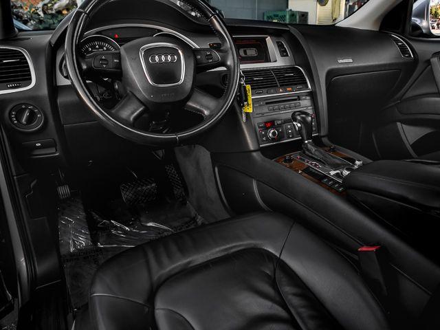 2008 Audi Q7 3.6L Premium Burbank, CA 9