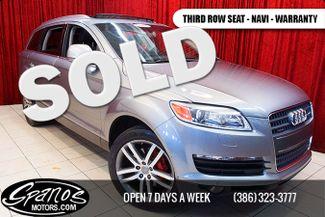 2008 Audi Q7 3.6L Premium | Daytona Beach, FL | Spanos Motors-[ 2 ]