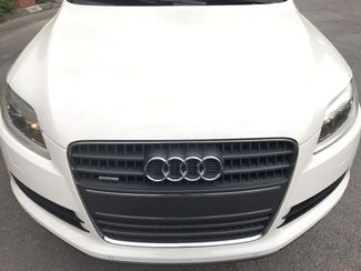 2008 Audi-Carfax Clean! 3 Owner! Q7-SHOWROOM CONDITION! Premium-CARMARTSOUTH.COM Knoxville, Tennessee 1
