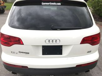 2008 Audi-Carfax Clean! 3 Owner! Q7-SHOWROOM CONDITION! Premium-CARMARTSOUTH.COM Knoxville, Tennessee 4