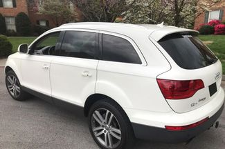 2008 Audi-Carfax Clean! 3 Owner! Q7-SHOWROOM CONDITION! Premium-CARMARTSOUTH.COM Knoxville, Tennessee 5