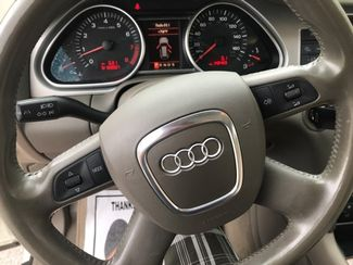 2008 Audi-Carfax Clean! 3 Owner! Q7-SHOWROOM CONDITION! Premium-CARMARTSOUTH.COM Knoxville, Tennessee 20