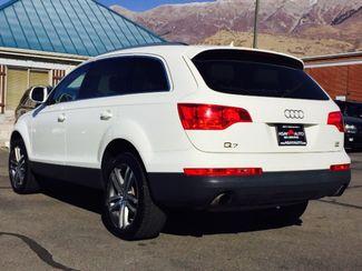 2008 Audi Q7 3.6L Premium LINDON, UT 2
