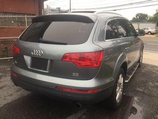 2008 Audi Q7 3.6L Premium New Brunswick, New Jersey 8