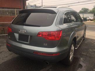 2008 Audi Q7 3.6L Premium New Brunswick, New Jersey 7