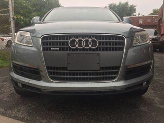 2008 Audi Q7 3.6L Premium New Brunswick, New Jersey 2