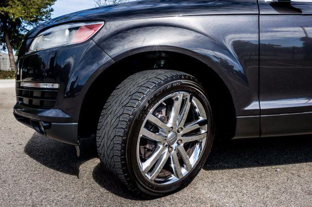 2008 Audi Q7 3.6L Premium Reseda, CA 13