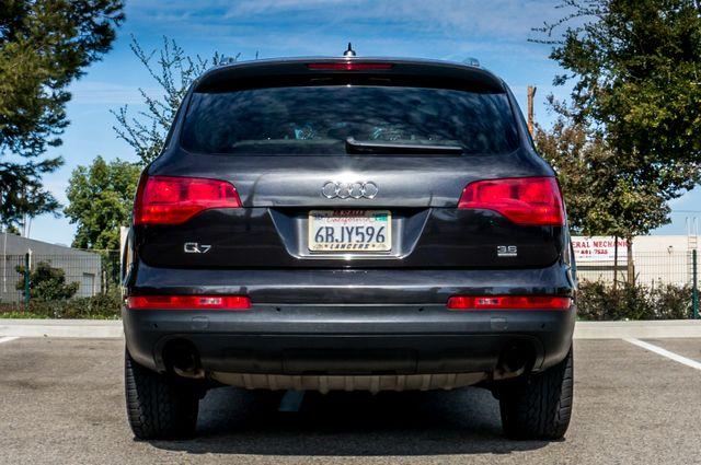 2008 Audi Q7 3.6L Premium Reseda, CA 8