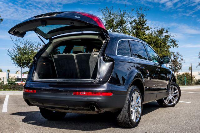 2008 Audi Q7 3.6L Premium Reseda, CA 12