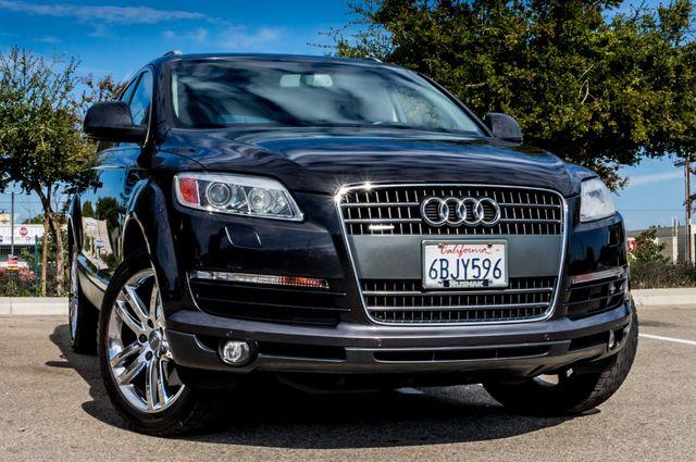 2008 Audi Q7 3.6L Premium Reseda, CA 3