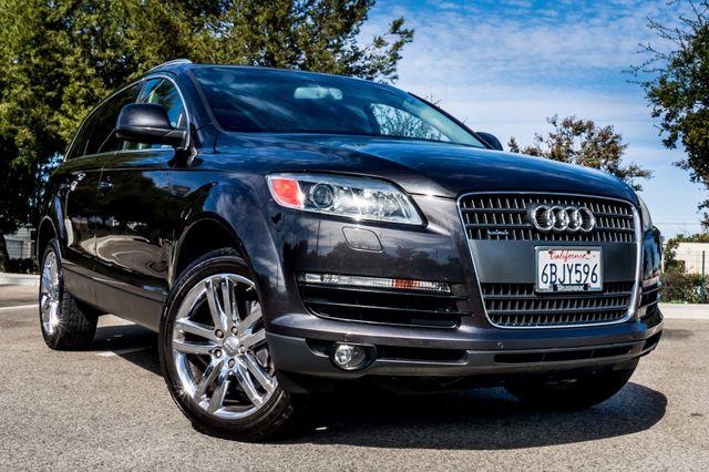 2008 Audi Q7 3.6L Premium Reseda, CA 44