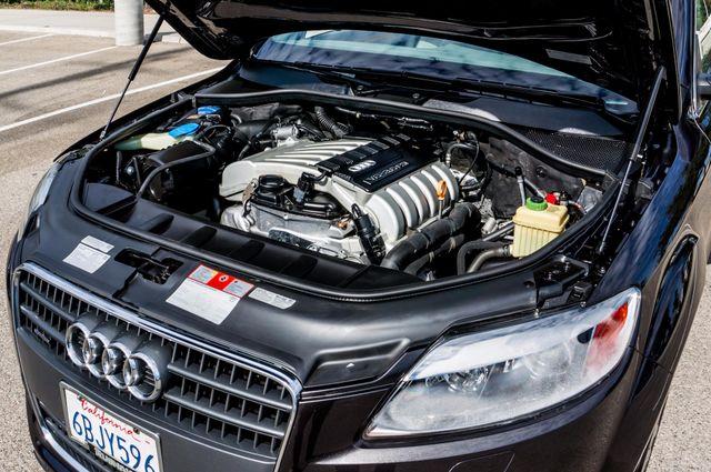 2008 Audi Q7 3.6L Premium Reseda, CA 46