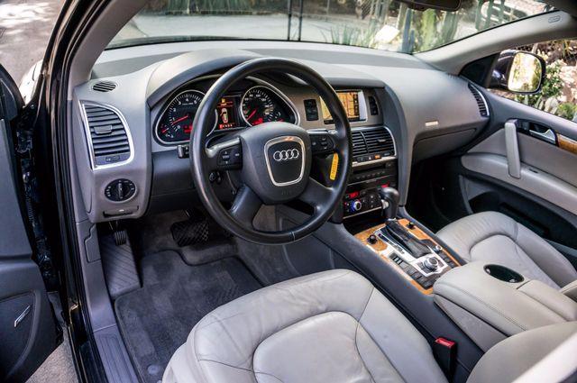 2008 Audi Q7 3.6L Premium Reseda, CA 15