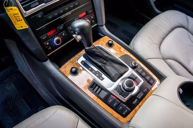2008 Audi Q7 3.6L Premium Reseda, CA 29