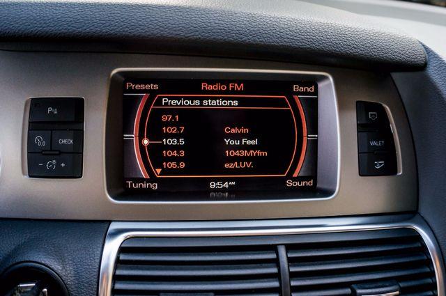 2008 Audi Q7 3.6L Premium Reseda, CA 26