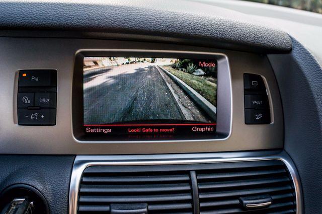 2008 Audi Q7 3.6L Premium Reseda, CA 27