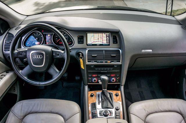 2008 Audi Q7 3.6L Premium Reseda, CA 18