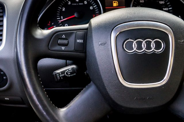 2008 Audi Q7 3.6L Premium Reseda, CA 20