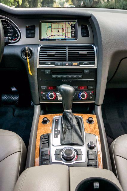 2008 Audi Q7 3.6L Premium Reseda, CA 23