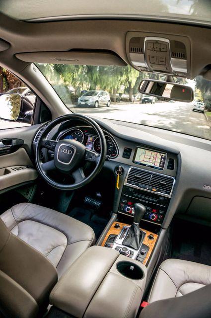 2008 Audi Q7 3.6L Premium Reseda, CA 39