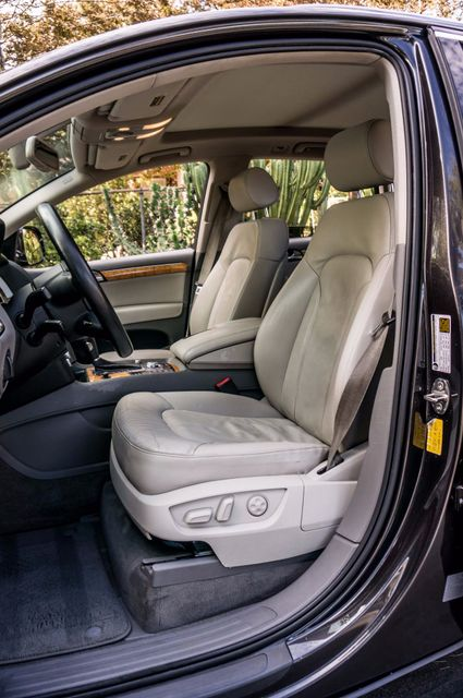 2008 Audi Q7 3.6L Premium Reseda, CA 31