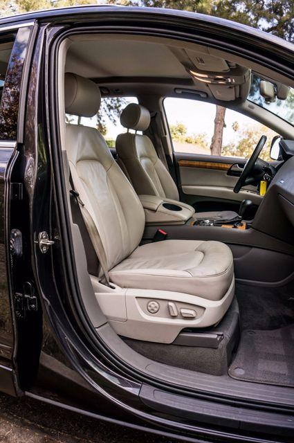 2008 Audi Q7 3.6L Premium Reseda, CA 33