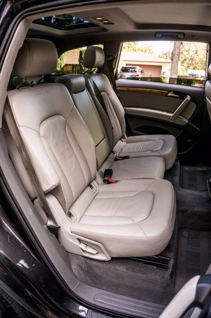2008 Audi Q7 3.6L Premium Reseda, CA 34