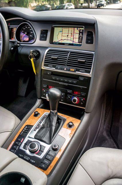2008 Audi Q7 3.6L Premium Reseda, CA 22